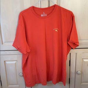 Tommy Bahama 3XL Orange TShirt